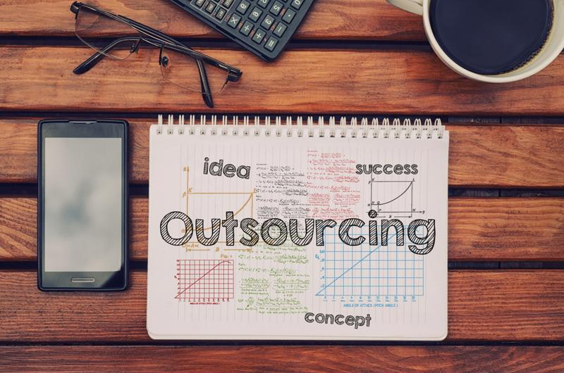 Whether it's for creative reasons or financial ones, outsourcing is widely used by associations.