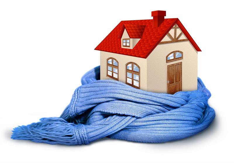 How well is your building insulated?