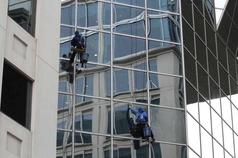 Schedule your window cleaning today.