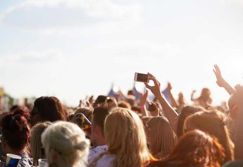 Your content can be lively and entertaining, like a rock concert.