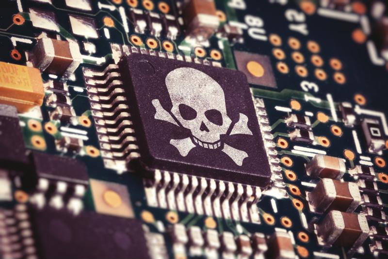 Hackers look for system weaknesses to launch a zero day attack that might put your company's data at risk.