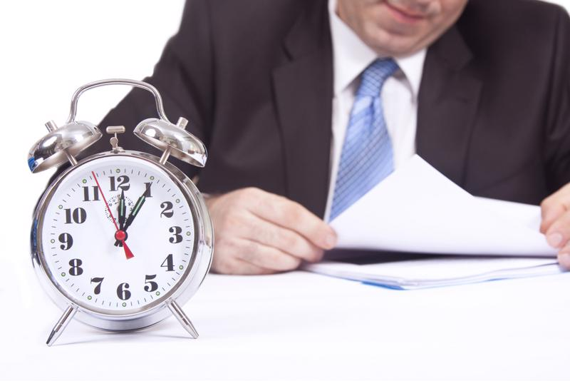 In a time crunch? Use these tools to help speed up the RFP process