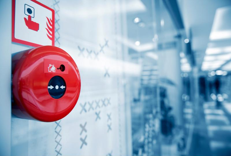 How well does your organization follow NFPA safety codes?
