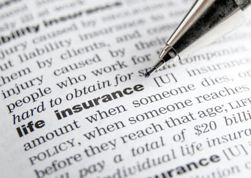 Consumers may need extra knowledge about life insurance.