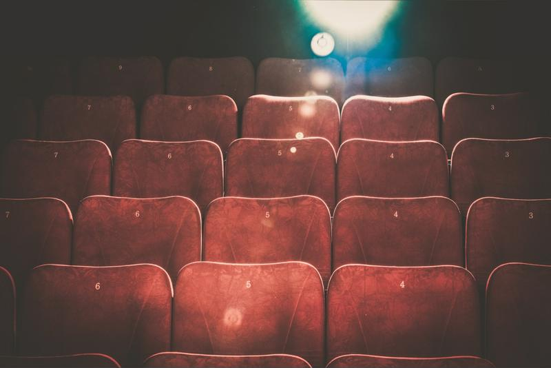 Data analytics can help fill these empty seats for filmmakers.
