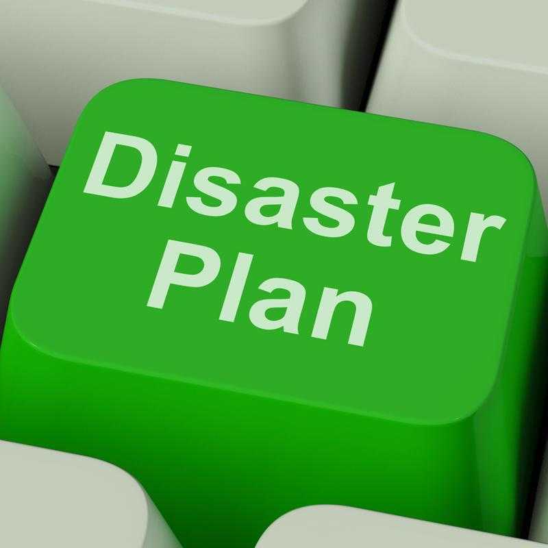 Disaster planning needs to be a priority among all business leaders.