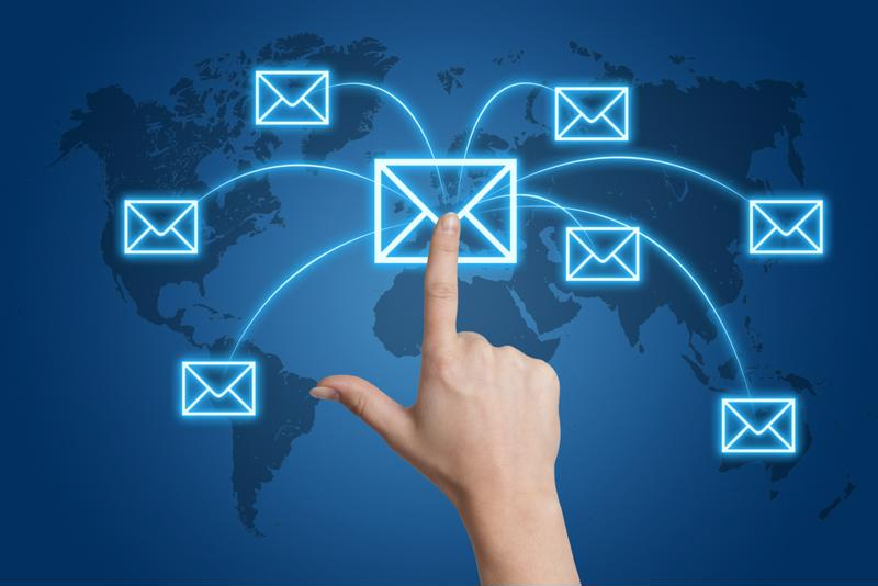 A solution like Microsoft Exchange provides powerful email capabilities valuable in any business setting.