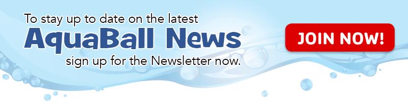 Find out about other healthy hydration options with the AquaBall newsletter.