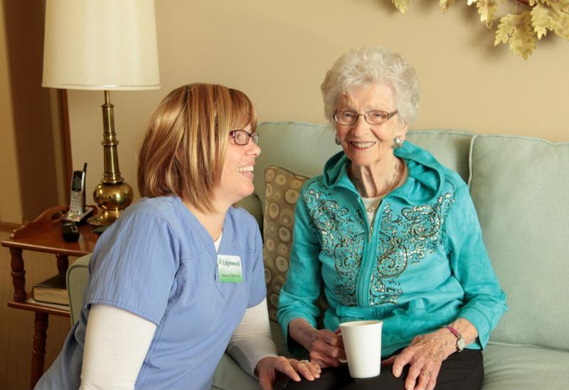 elder care, older loved one, senior citizen, caregiver