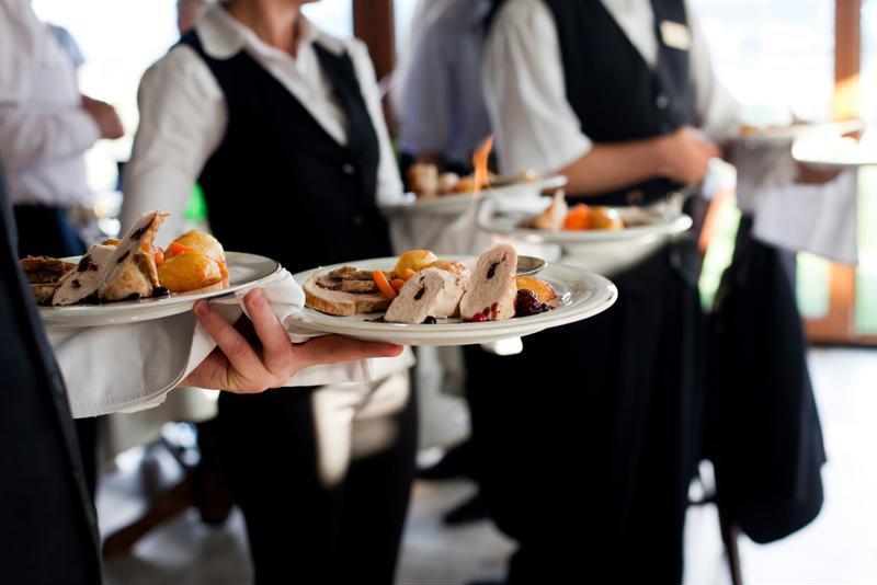 Food service can be a lifelong career choice, so long as restaurant owners commit to bettering the industry's reputation.