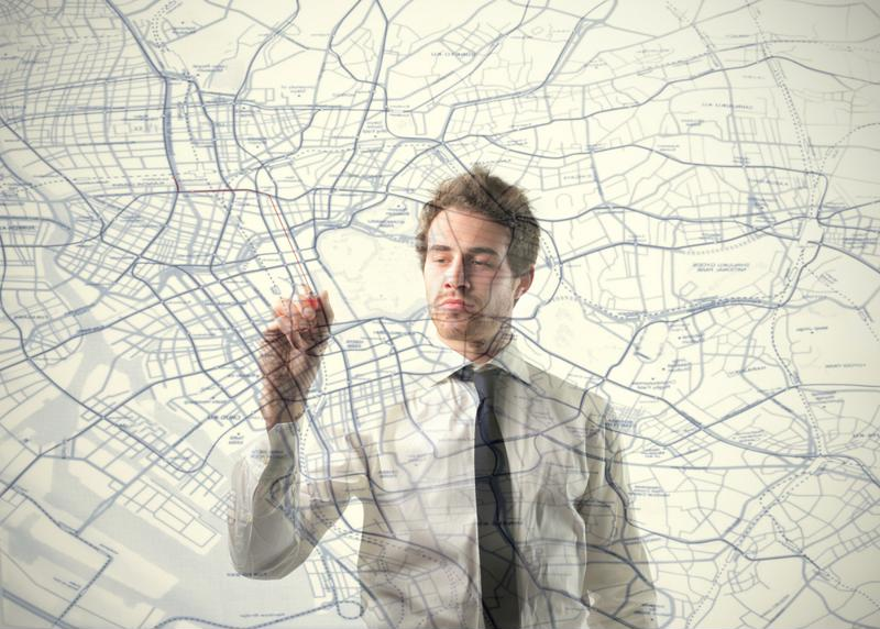 Plotting out daily routes and parking opportunities could put your mobile franchise on the map.