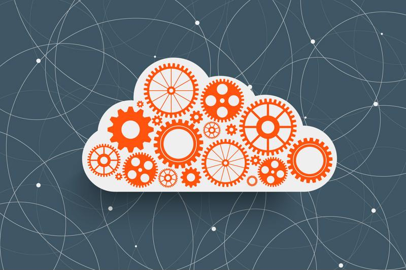 The cloud and manufacturing fit together beautifully.