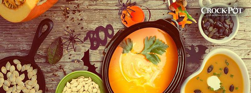Almost every part of the pumpkin can be used for cooking.