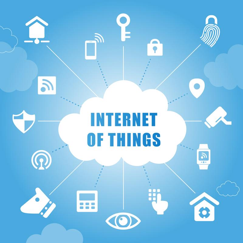 The IoT offers considerable potential, particularly when it comes to creating smart offices.
