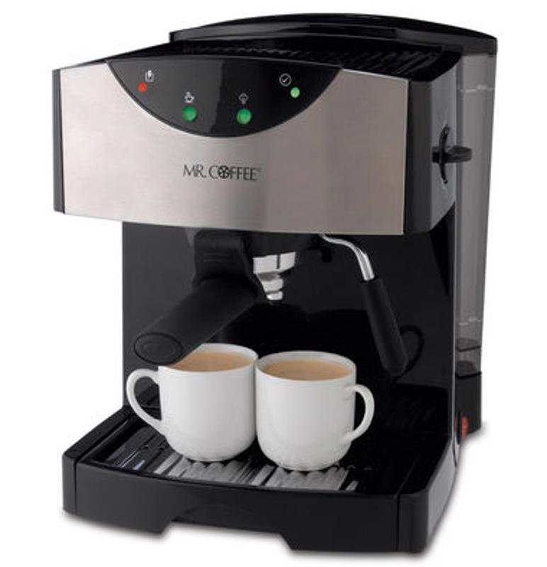 gaggia baby black espresso machine with gift set