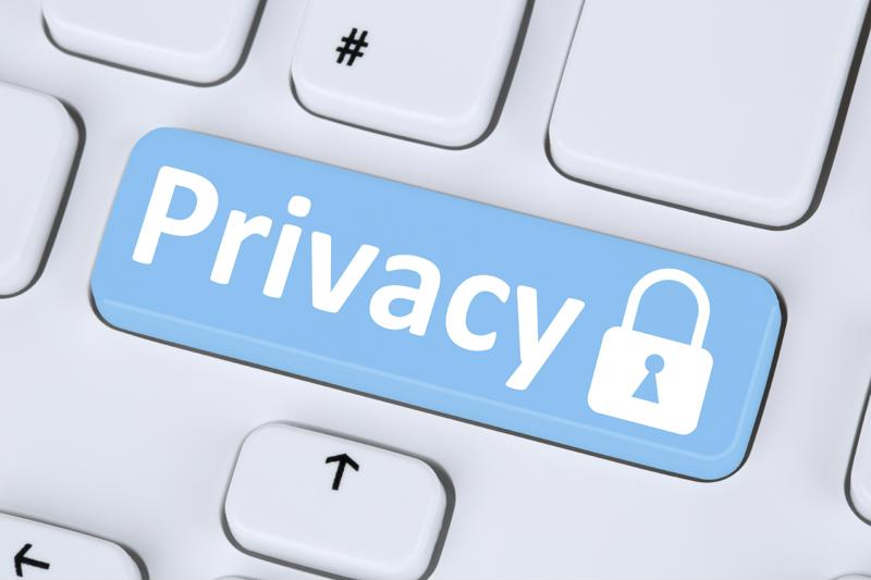 Clear privacy policies play a vital role in Clery Act reporting.