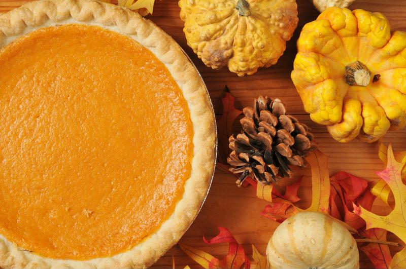 Sweet potato pie doesn't have to  be loaded with calories.