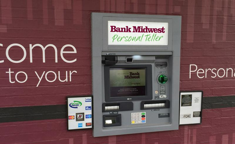 Interactive Teller Machines Itms Becoming More Prominent