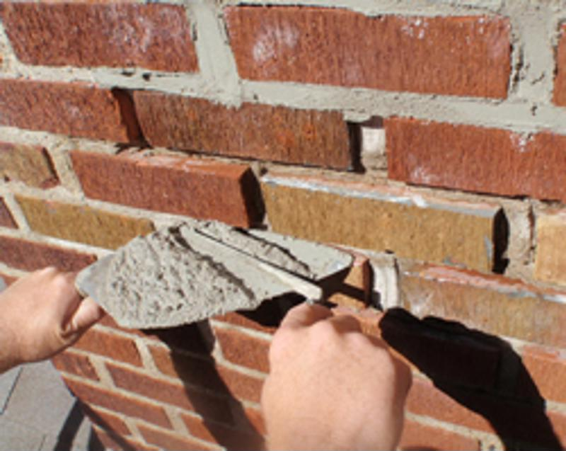 What you need to know about tuckpointing   Clean & Polish Building