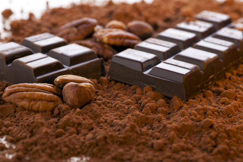 When eaten in moderation, chocolate is one of the many foods that can help lower your risk of stroke.