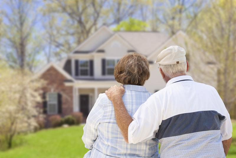 Reverse mortgage loans can contribute to remodeling projects.