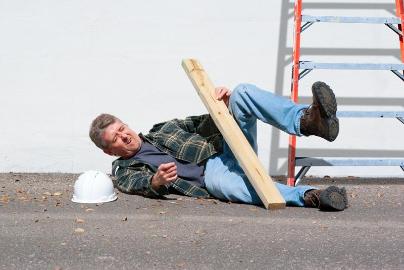 Workers compensation covers the costs of work-related injuries.
