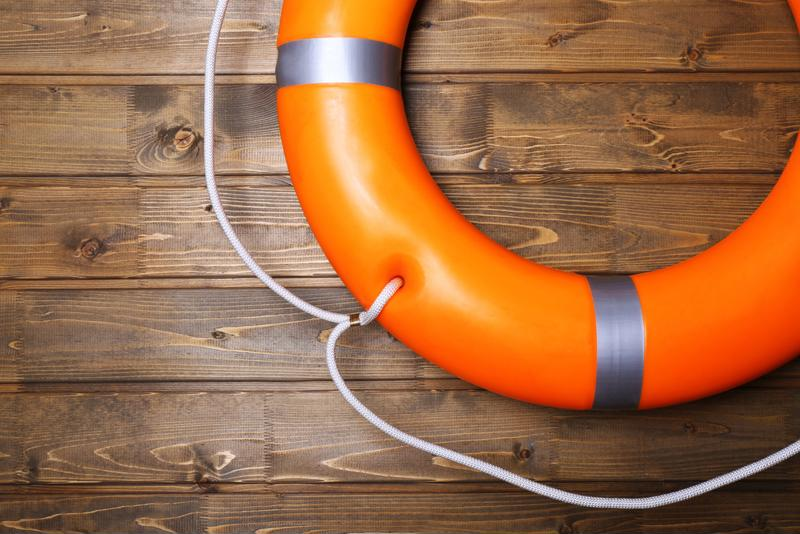 Motion sensors could decrease the response time to falls overboard.
