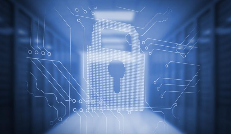 Data security is a major issue for health information systems.