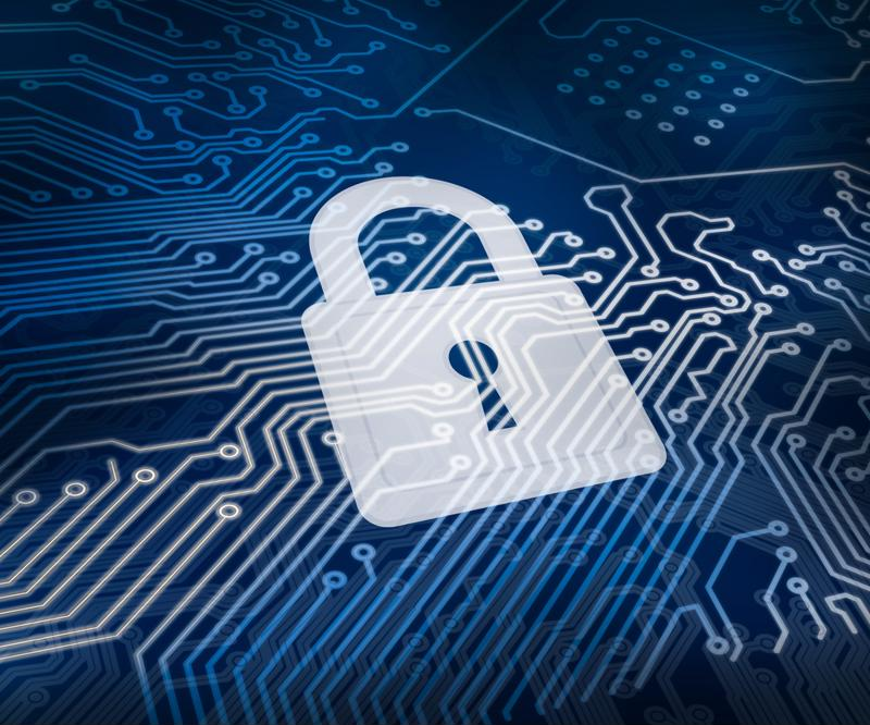 Data security has become a key focus in today's IT climate.
