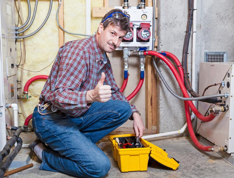 Furnace safety and maintenance is important to ensure that your home is properly heated.