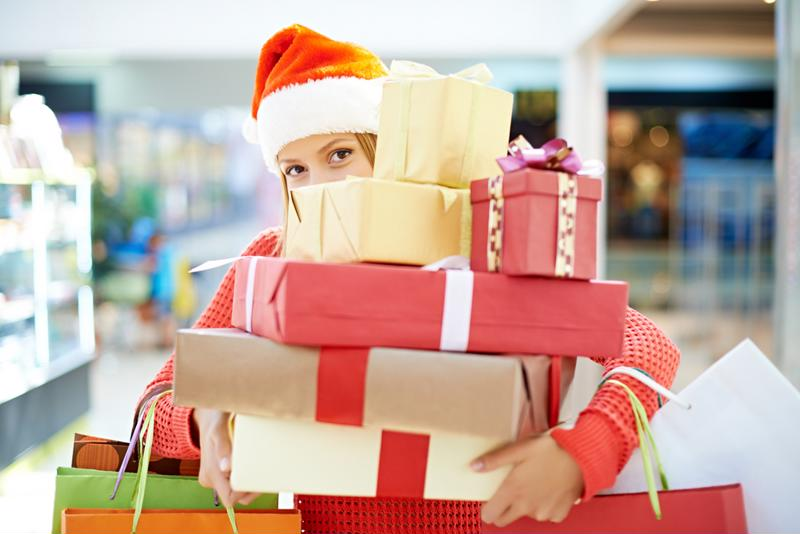 How will businesses capitalize on holiday shopping data?