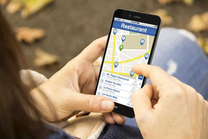 Android Pay users will be able to access it in-app for restaurant purchases next year.