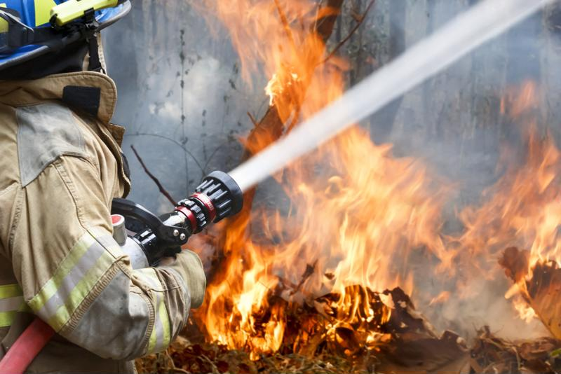 Even if the risks of your profession aren't readily apparent, you still need to be prepared.
