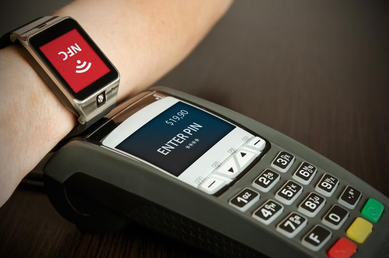 What will consumers need to start using mobile payments more often?
