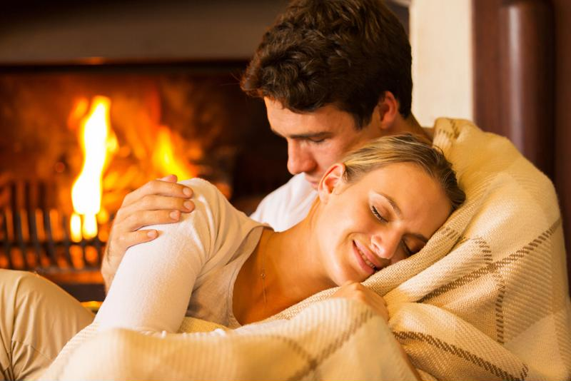 Black Friday is the perfect time to find deals on heated blankets and throws.