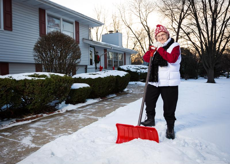 Putting in the extra work will make your winter move a simple chore.