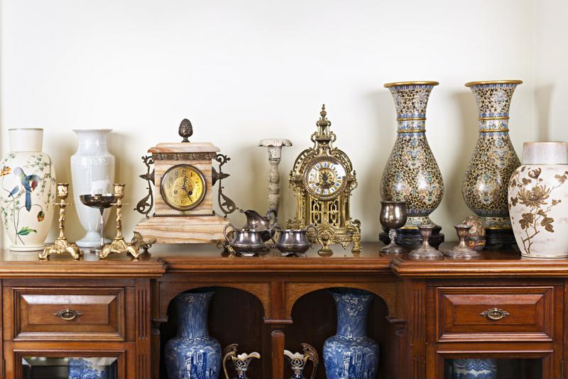 From browsers to collectors, Solvang Antiques has something for every shopper.