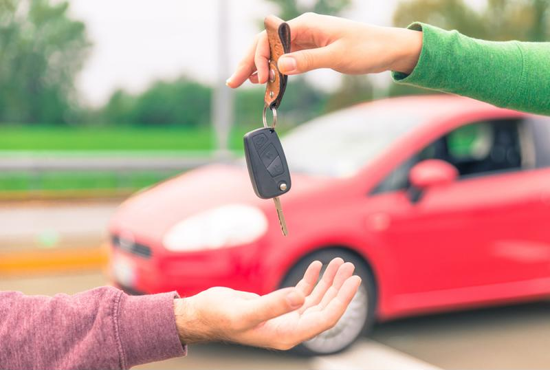 Great salespeople will have consumers driving off the lot with smiles on their faces.