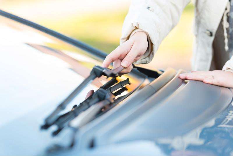Replacing your own windshield wipers can be a simple, inexpensive task.