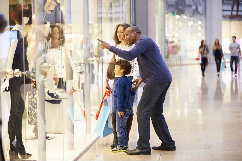 Consumers window shop online just like they do in stores. How are you going to attract them?