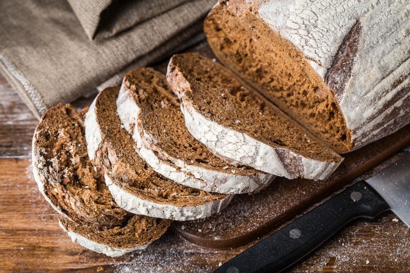 Create endless loaves of fresh bread at home this winter.