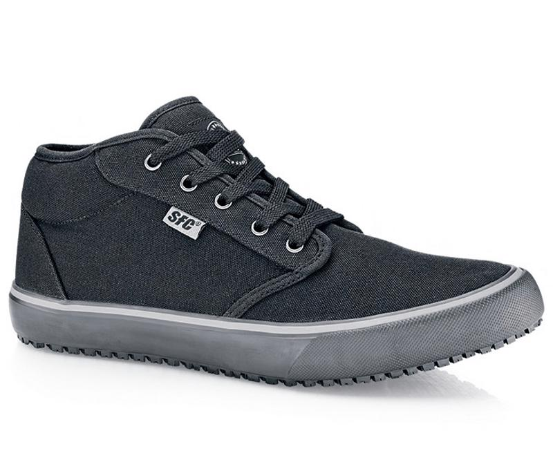 The Cabbie is a comfortable shoe that you can wear anywhere.