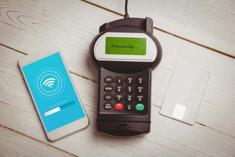 Mobile payments could soon get a lot easier.