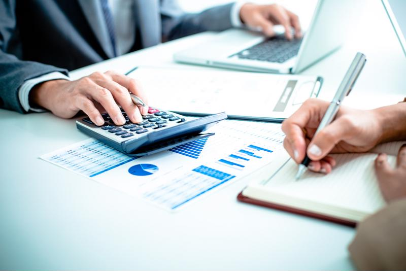 Hire a certified financial planner for help creating a realistic budget.