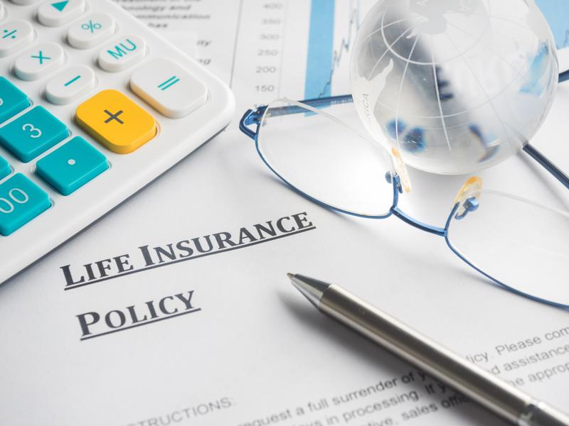 Consumers are now starting to examine emerging life insurance options.