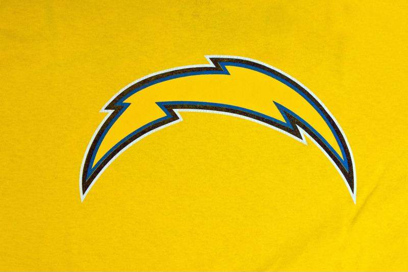 Chargers' fans may head for tattoo removal parlors