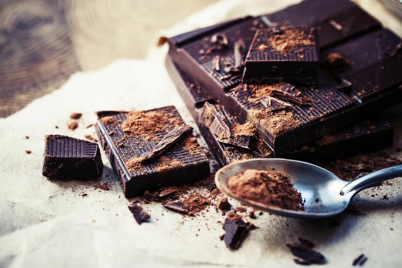 Modern research has shown that cocoa may have a number of health benefits.