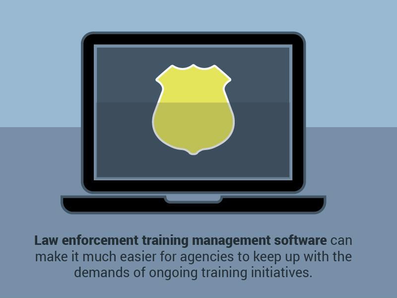 Training is vital if you want to keep your officers on top of constitutional policing requirements.