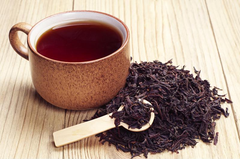 Сладкий чай поднимает давление