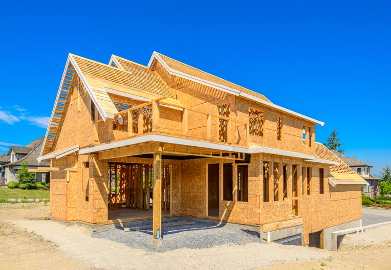 New housing starts in 2016 will bring buyers more options and could drive down prices.